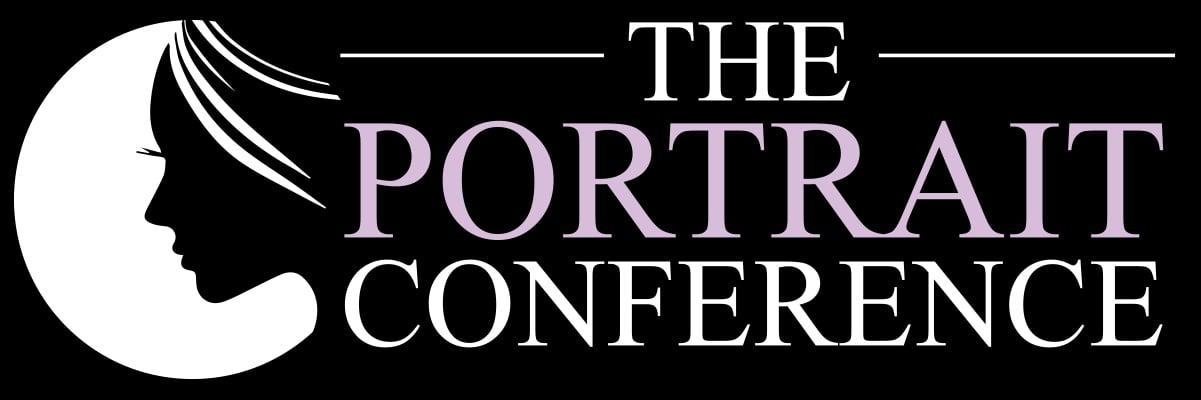 portrait conferance logo